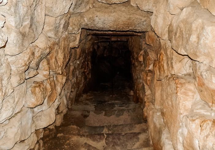 Подземные цистерны
