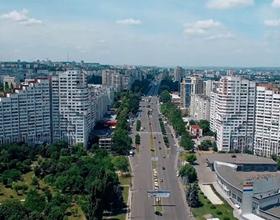 Главные достопримечательности Кишинева