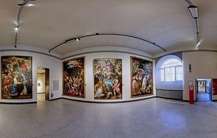 Городской музей «Ала Понцоне»