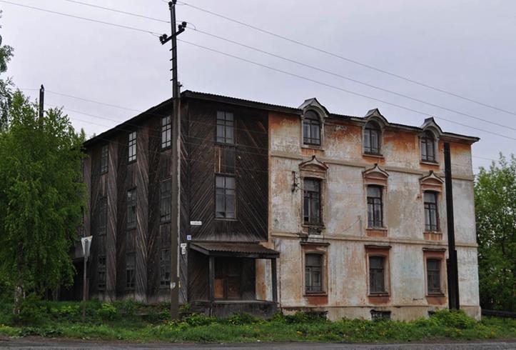 Алапаевский краеведческий музей