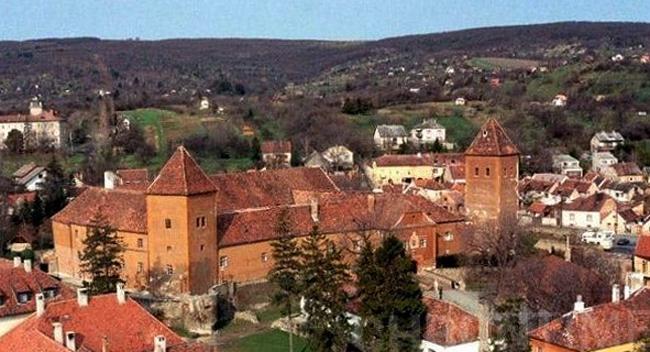 Крепость Юришича
