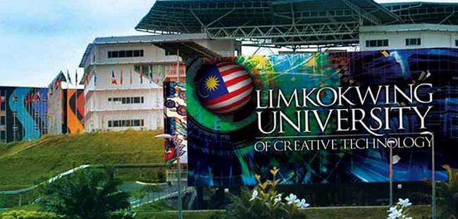 Университет творческих технологий Limkokwing