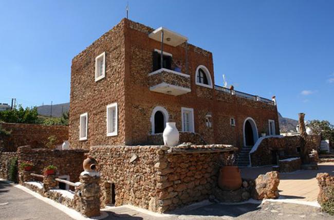 Музей под открытым небом «Лихностатис»