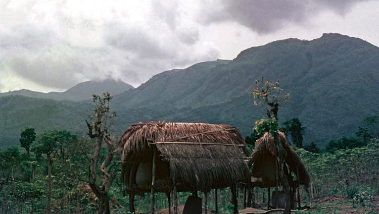 Горы Лома