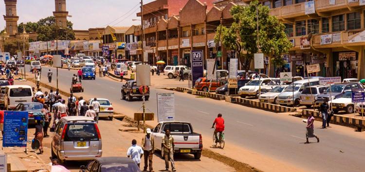 Город Лилонгве