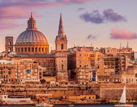Главные достопримечательности Мальты