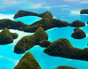 Достопримечательности Микронезии