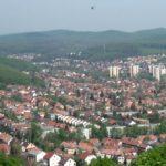 Мишкольц: достопримечательности и что посмотреть в городе