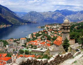 Популярные достопримечательности Черногории