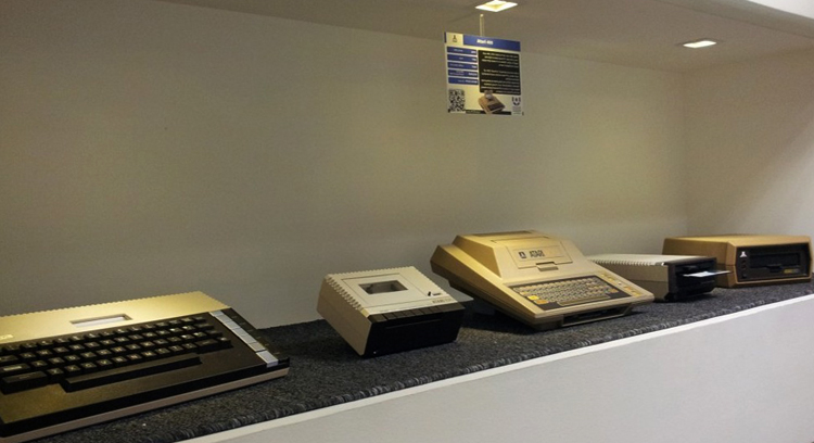 Музей персональных компьютеров