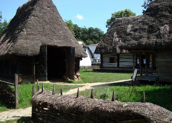 Музей румынского села