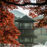 Нара: популярные достопримечательности и интересные места