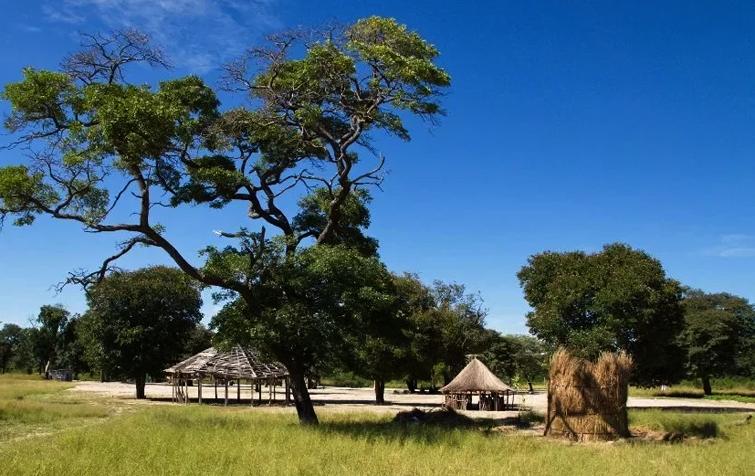 Национальный парк Сиома – Нгвези