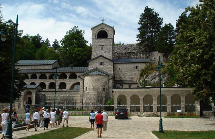 Монастырь Святого Петра