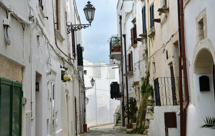 Старый город - «Ла Терра»