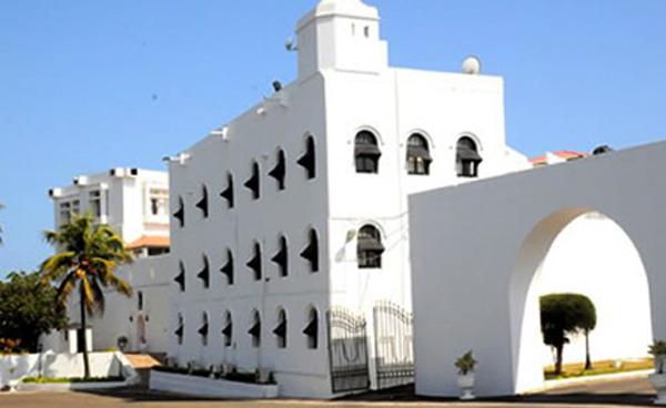 Замок Осу