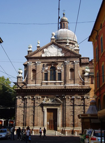 Церковь Обета