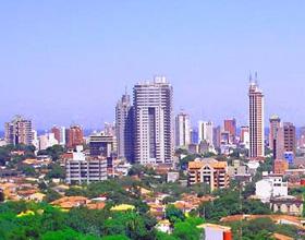 Достопримечательности Парагвая