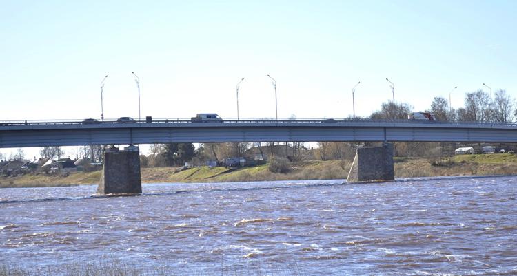 Мост Единства
