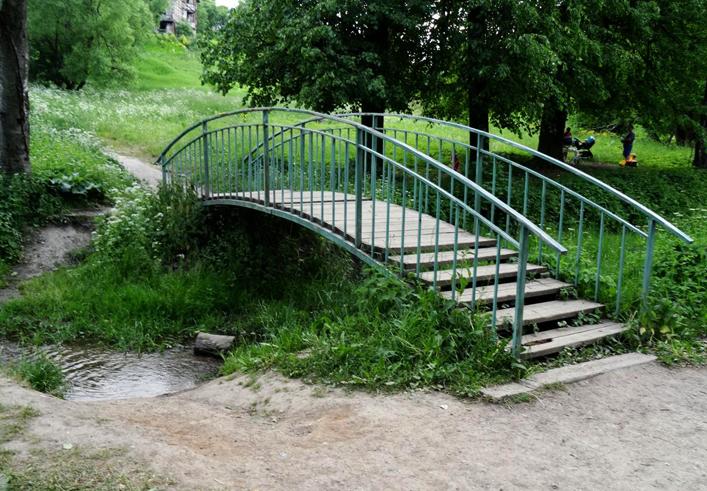 Парк «Красное село»