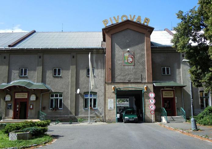 Пивовар Пардубице