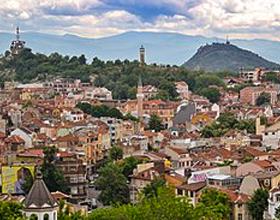 Знаменитые достопримечательности Пловдива