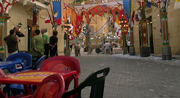 Площадь Лорето