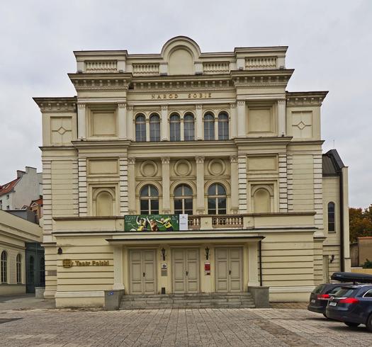 Польский театр