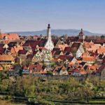 Достопримечательности Ротенбурга-на-Таубере: фото и описание