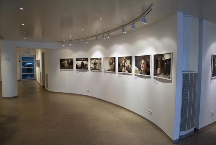 Музей фотографии в Рейкьявике