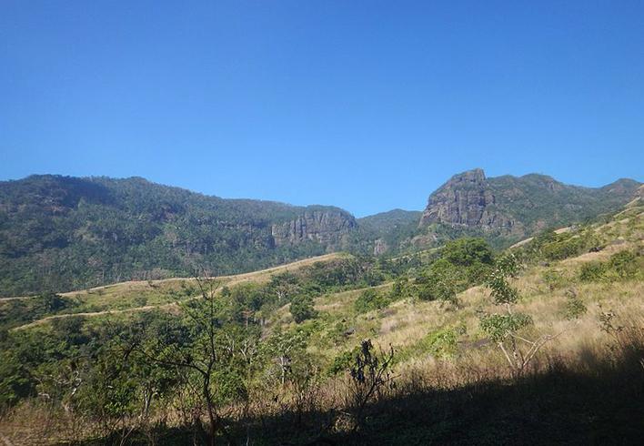Парк национального наследия Корояниту