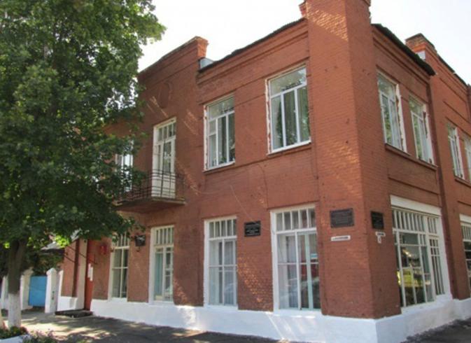Ряжский краеведческий музей