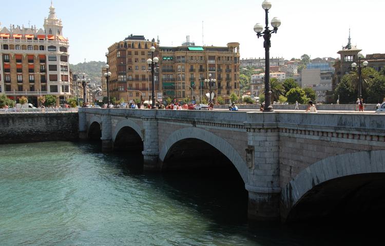 Мост Santa Catalina