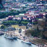 Достопримечательности Щецина: обзор, фото и описание