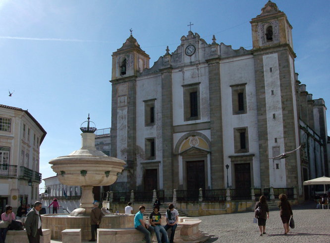 Церковь Санту-Антан