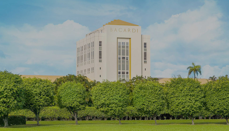 Завод Бакарди