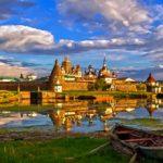 Соловецкие острова: достопримечательности и интересные места
