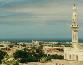 Основные достопримечательности Сомали