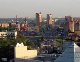Основные достопримечательности Щелково и окрестностей