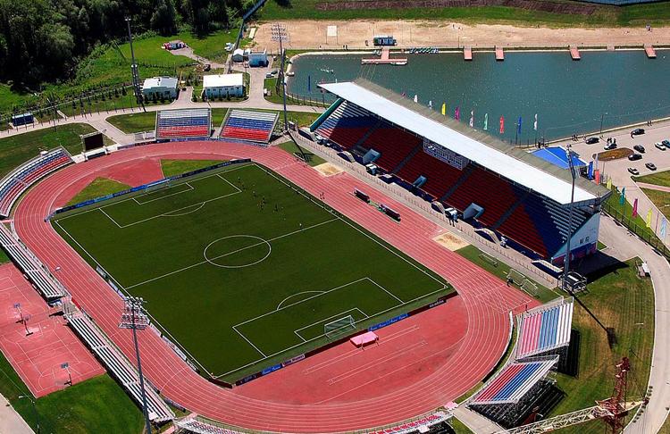 Стадион «Старт»