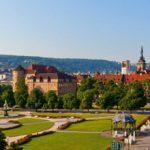 Знаменитые достопримечательности Штутгарта: фото и описание