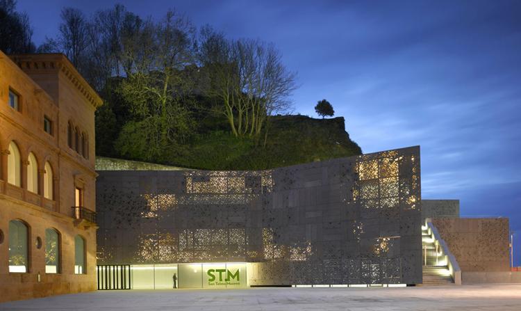 Музей San Telmo