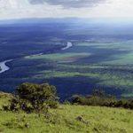 Свазиленд: достопримечательности и красивые места