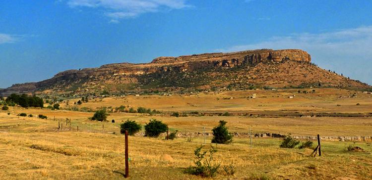 Гора Таба-Босиу