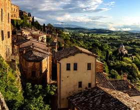 Популярные достопримечательности Тосканы
