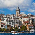 Главные достопримечательности Турции: фото и описание