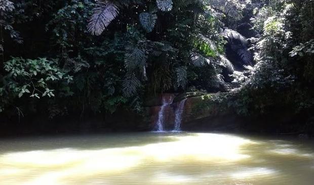 Уасаи-Кандал