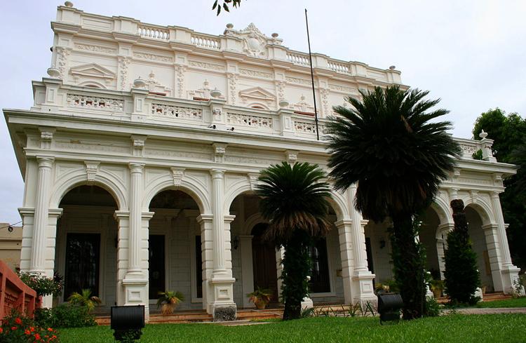 Национальный университет Асунсьона