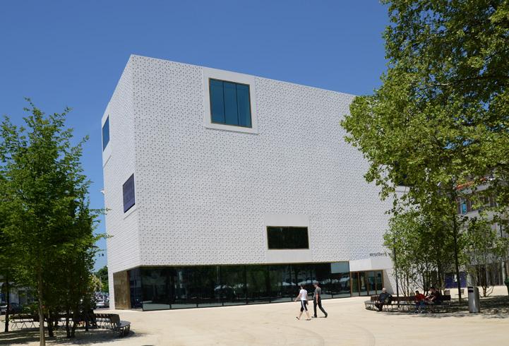Музей земли Форарльберг