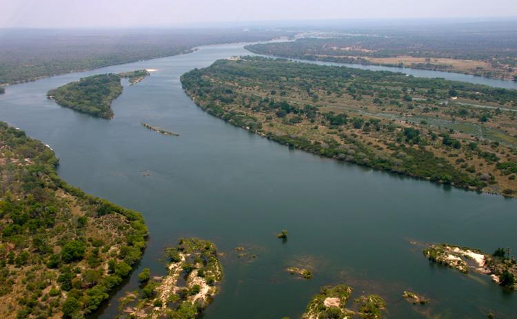 Река «Замбези»